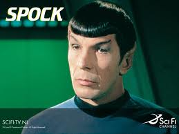 Fundamentalist Science is highly illogical.
