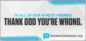 Image Source: Answers In Genesis