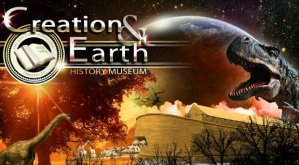 Image Source: Creation and Earth History Museum