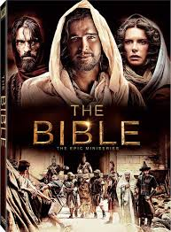 The Bible Miniseries?