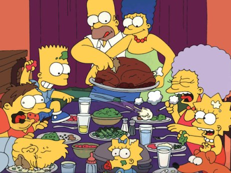 simpsonsturkey