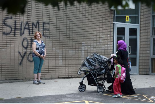 Will Toronto parents trust the public school?