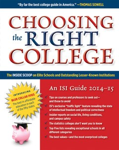 ISI college guide