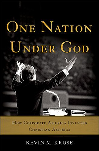 kruse one nation under god