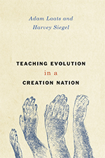 teaching evolution in a creation nation