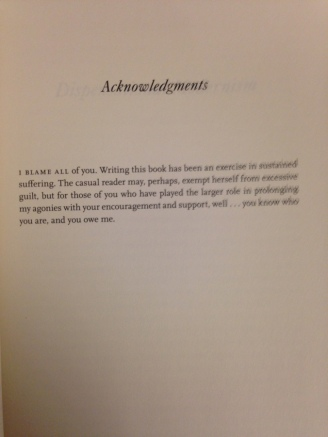 pietsch acknowledgements
