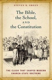 green bible school constitution