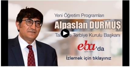 Turkish education minister cuts evolution