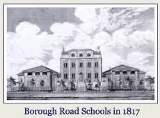borough road school 1817