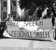 campus free speech berkely republicans