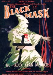 black mask kkk june 1 1923