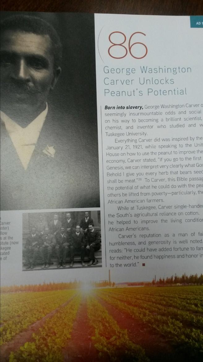 MOTB peanut carver