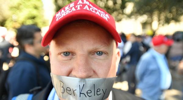 free speech berkeley 2