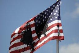 kansas u flag