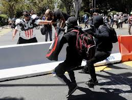 berkeley antifa