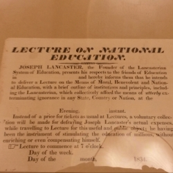 Lecture flyer 1