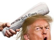New York Times Trump