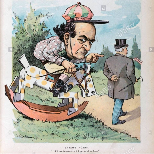 bryans-hobby-illustration-shows-william-jennings-bryan-as-a-horse-ER9571