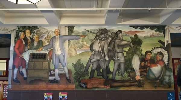 washington mural 1