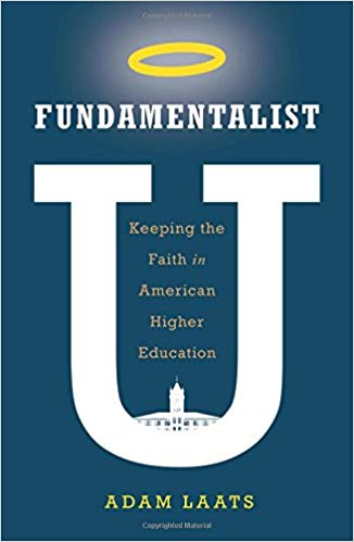 fundamentalist U cover