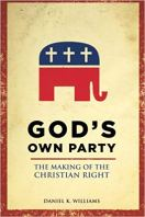Gods own party