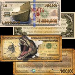 AIG money treats