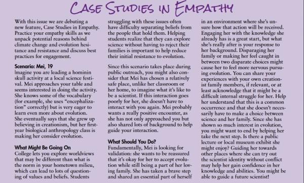 rncse empathy