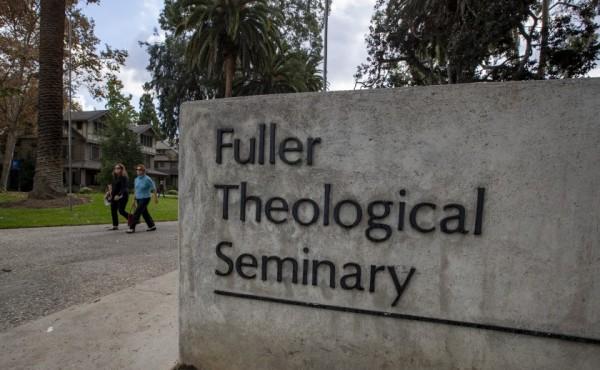 Fuller entrance
