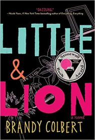 little and lion