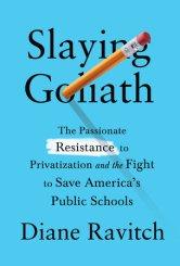 slaying goliath