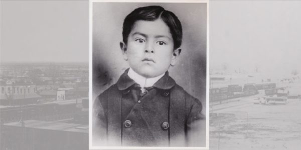 maestas 1913